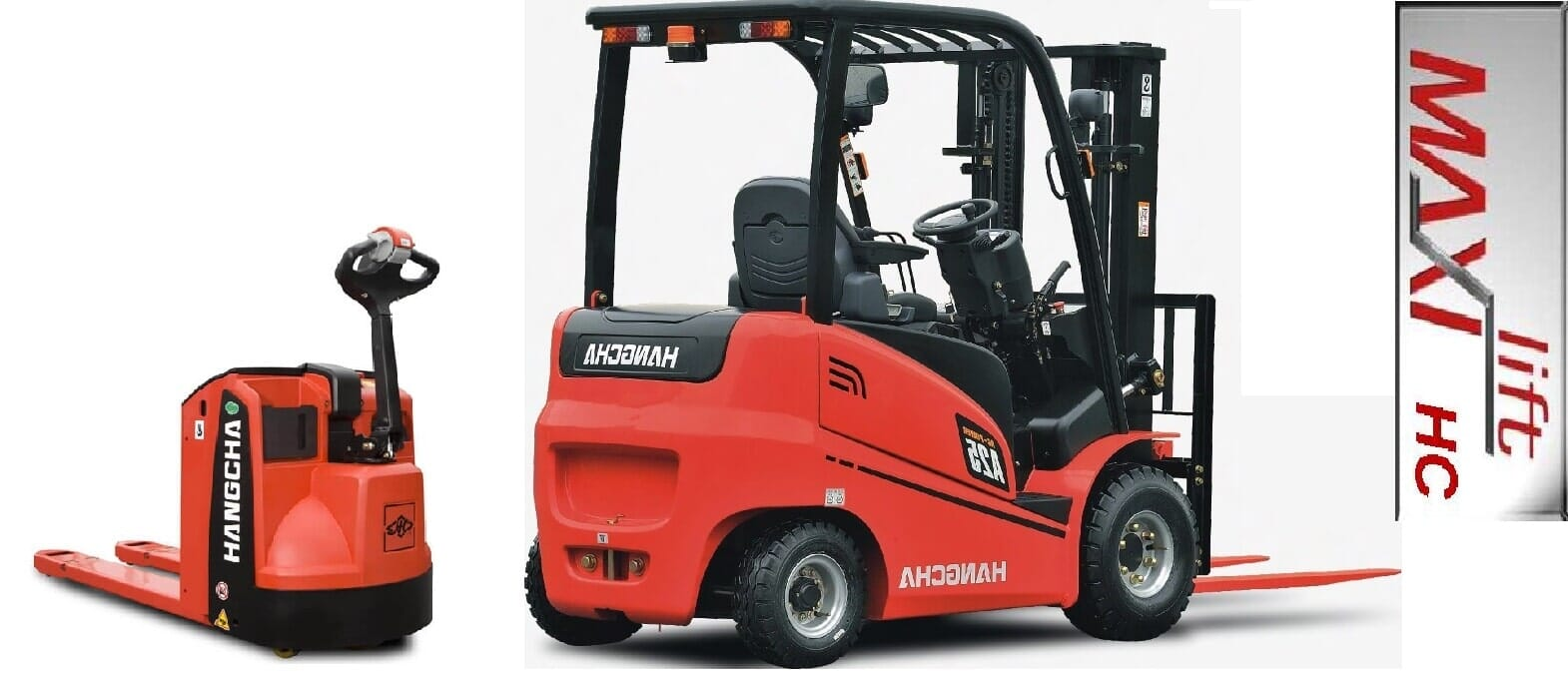 MAXILIFT Forklifts