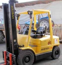 Hyster 3 Tons